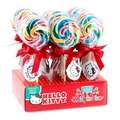 Hello Kitty Whirly Pop - 18CT Display box