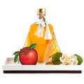 Regal Wings Honey Bottle Dish Gift