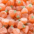 Sour Gummy Pumpkins  - 10 LB Case