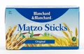 Passover Matzo Sticks