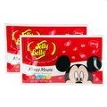 Jelly Belly 'Mickey Mouse' Jelly Beans- 1 oz Bag- 24CT
