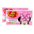 Jelly Belly Minnie Mouse Jelly Beans- 1 oz Bag- 24 CT