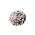 Passover Chocolate White Nonpareils