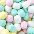 Pastel Buttermints - 3 LB Bag