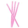 Cranberry Circus Candy Sticks