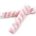 Pink Fruit Swirls Marshmallows - 24CT