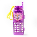 Strawberry Shortcake Purple Musical Phone - 6CT Box