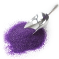 Purple Sanding Sugar - 12 oz