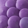 Purple Melting Chocolate Wafers