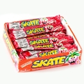 Skate Strawberry/Morango Taffy  Box - 50CT