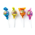 Space Fizz Lollipops- 14oz Pack