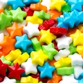 Stars Mania Pressed Candy  - 1 LB Bag