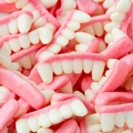 Vampire Teeth Gummy