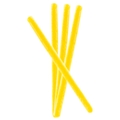 Lemon Circus Candy Sticks
