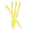 All Natural Lemon Circus Candy Stick