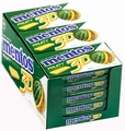 Mentos 3D Sugar Free Gum - Fruity Fresh - 15CT Box