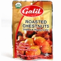 Organic Peeled Roasted Chestnuts - 3.5 oz - 24CT Case