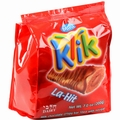 Klik La-Hit Mini Chocolate Bars - 20CT Bag