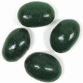 Gimbal's Dark Green Jelly Beans - Watermelon - 10 LB Case