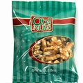 Raw Walnuts Snack Packs - 12CT Box
