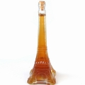 Eiffel Tower Honey Bottle