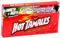 Hot Tamales Candy Theater Box - 12CT Case