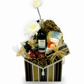 Tassel Purim Basket