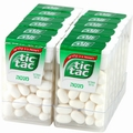 Tic Tac Mint Candy Dispensers - 12CT