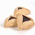 Bulk Chocolate Hamantashen