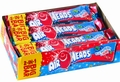 AirHeads 2-IN-1 Blue Raspberry & Cherry Big Taffy Bars - 24CT Box