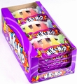 Nik-L-Nip Mini Wax Bottle Drinks - 18CT Box