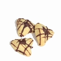 Gourmet Mini Chocolate Hamantashen - 8 oz