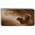 Rosemarie Bittersweet Chocolate Bar
