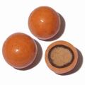 Pumpkin Spice Malted Milk Balls