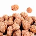 Cinnamon Peanuts