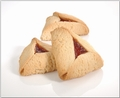 Sugar-Free Apricot Hamantashen - 11 oz Box