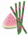 Watermelon Candy Sticks