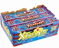 AirHeads Xtremes Bluest Raspberry Sour Belts - 18CT Box