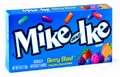 Mike & Ike Candy Theater Box - Berry Blast - 12CT Case