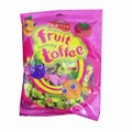 Elite Assorted Fruit Taffies - 7.1 oz