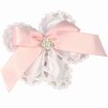 Baby Pink Jordan Almond Flower