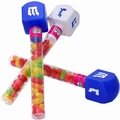 Tall Jelly Bean Dreidel