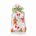 Empty Purim Clown Bags