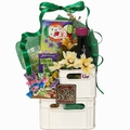 Purim Crate - Purim Basket