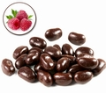 Jelly Belly Chocolate Dips Jelly Beans - Raspberry