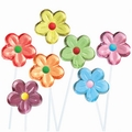 Flower Twinkle Pops - 24-Pack