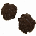 Passover Dark Chocolate Pecan Clusters