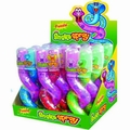 Snake Candy Spray Puzzle - 12CT Box