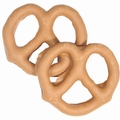 Peanut Chocolate Covered Pretzels - 10CT Box