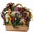 Picnic Flair Basket